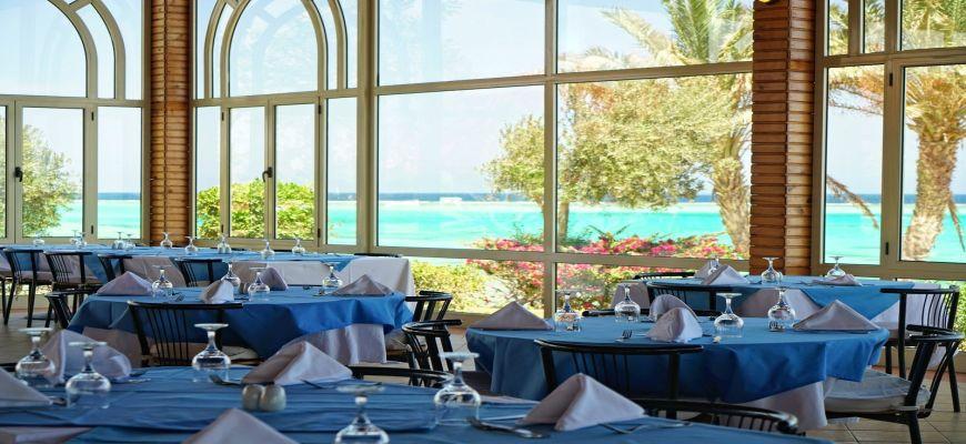 Egitto Mar Rosso, Marsa Alam - Veraclub Floriana Emerald Lagoon 20