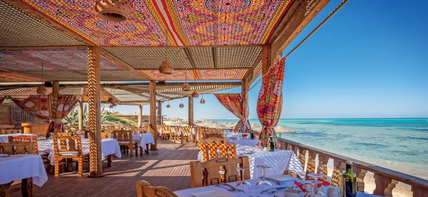Egitto Mar Rosso, Marsa Alam - Veraclub Floriana Emerald Lagoon 12