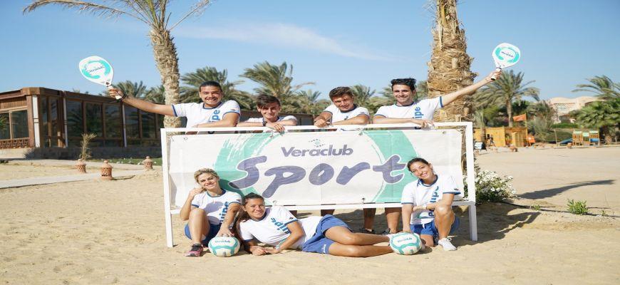 Egitto Mar Rosso, Marsa Alam - Veraclub Floriana Emerald Lagoon 3