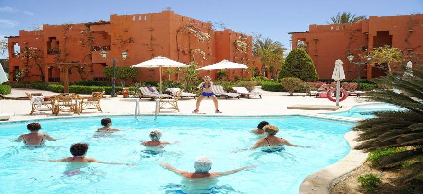 Egitto Mar Rosso, Marsa Alam - Veraclub Floriana Emerald Lagoon 6