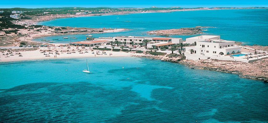 Spagna - Baleari, Formentera - Hotel Rocabella 6