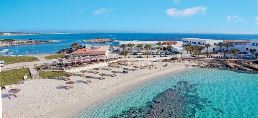 Spagna - Baleari, Formentera - Hotel Rocabella 7