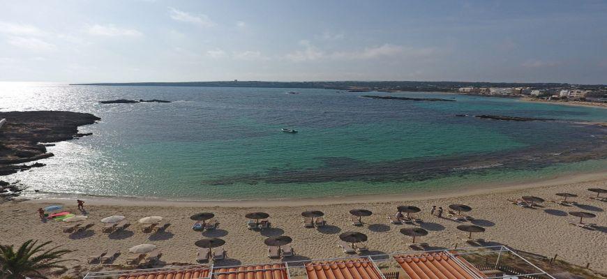Spagna - Baleari, Formentera - Hotel Rocabella 11