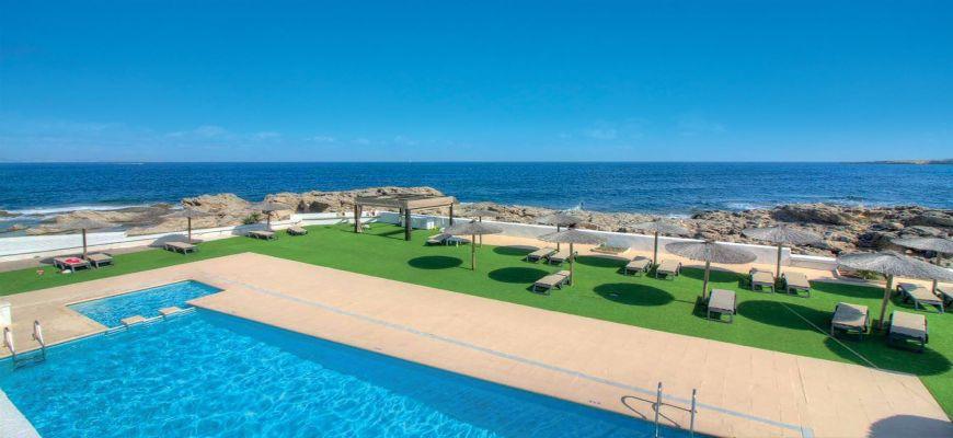 Spagna - Baleari, Formentera - Hotel Rocabella 12
