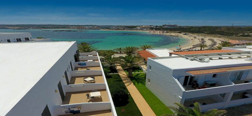 Spagna - Baleari, Formentera - Hotel Rocabella 0