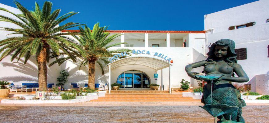 Spagna - Baleari, Formentera - Hotel Rocabella 1