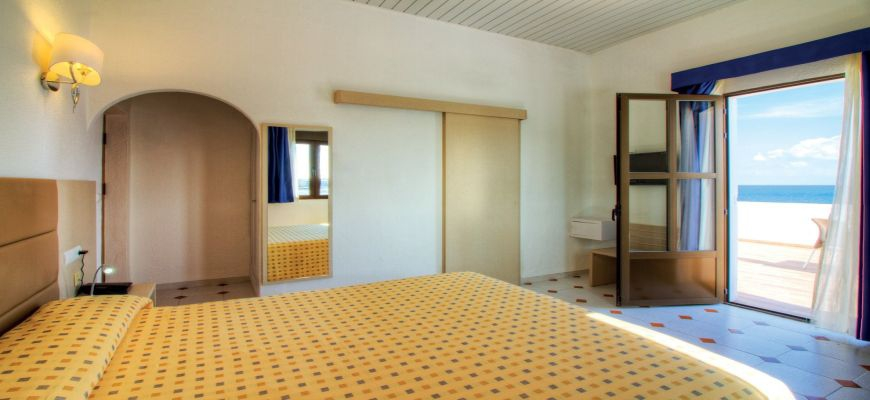 Spagna - Baleari, Formentera - Hotel Rocabella 2