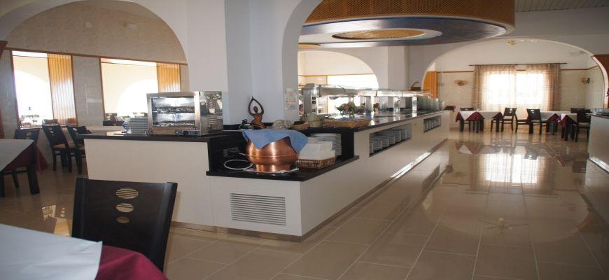 Spagna - Baleari, Formentera - Hotel Rocabella 3