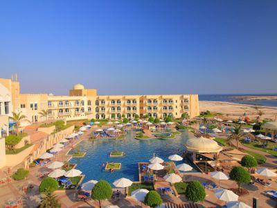 Oman, Salalah - Veraclub Salalah