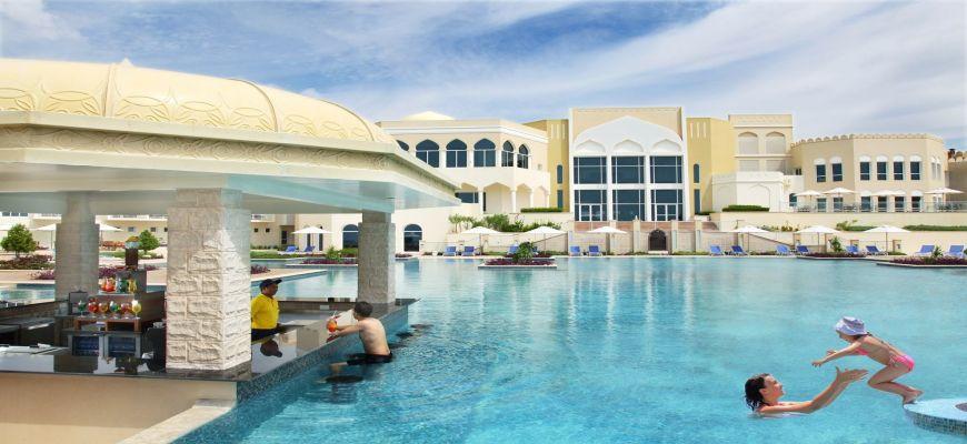 Oman, Salalah - Veraclub Salalah 17