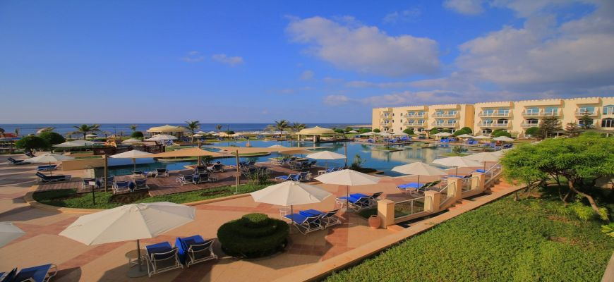 Oman, Salalah - Veraclub Salalah 18