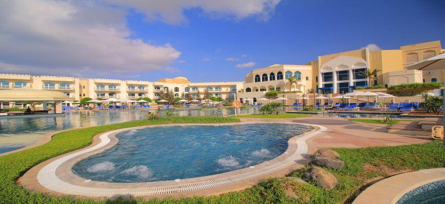 Oman, Salalah - Veraclub Salalah 19