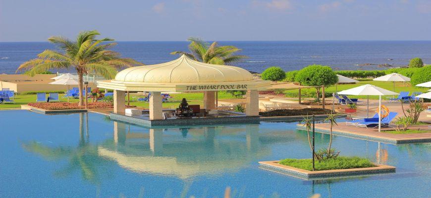 Oman, Salalah - Veraclub Salalah 21