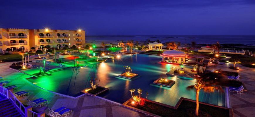 Oman, Salalah - Veraclub Salalah 9
