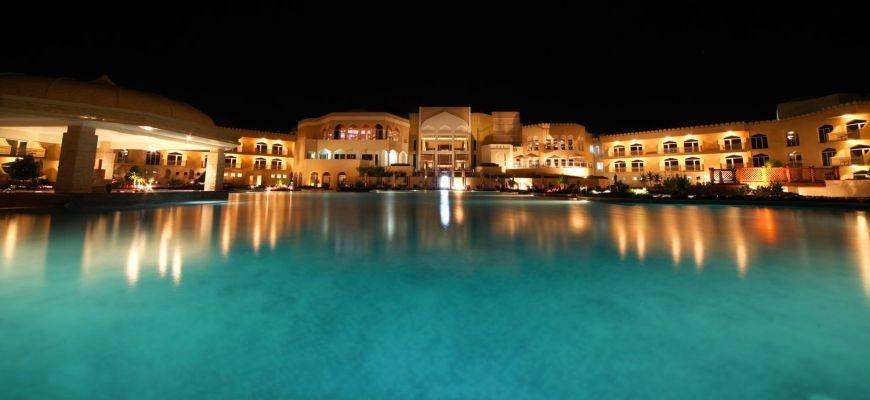 Oman, Salalah - Veraclub Salalah 10