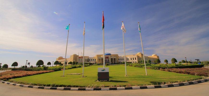 Oman, Salalah - Veraclub Salalah 14
