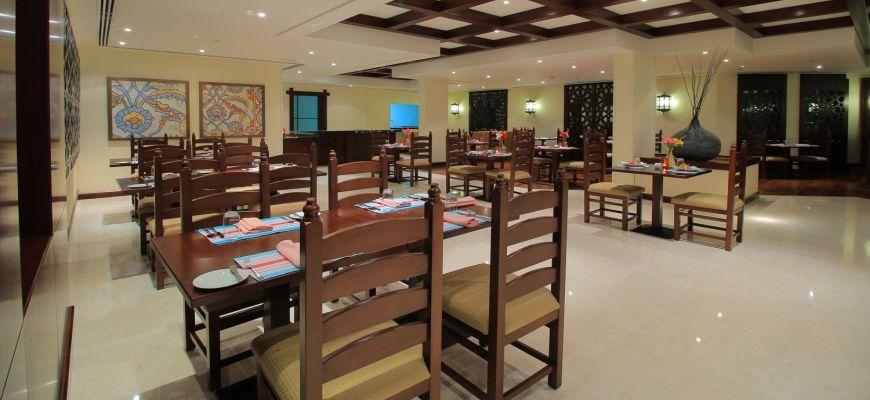 Oman, Salalah - Veraclub Salalah 6
