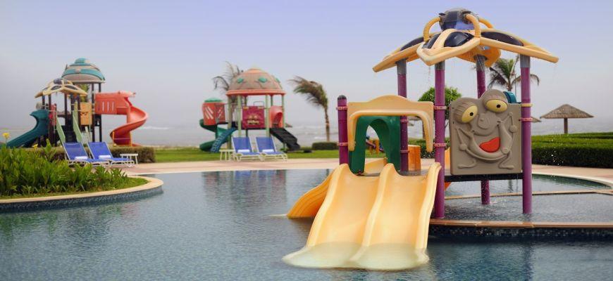 Oman, Salalah - Veraclub Salalah 3