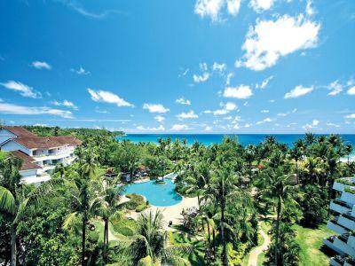 Thailandia, Phuket - Veraresort Thavorn Palm Beach