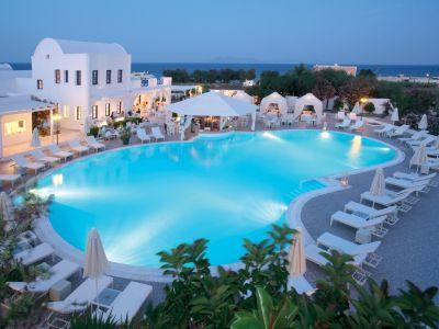 Grecia, Santorini - Veraresort Imperial