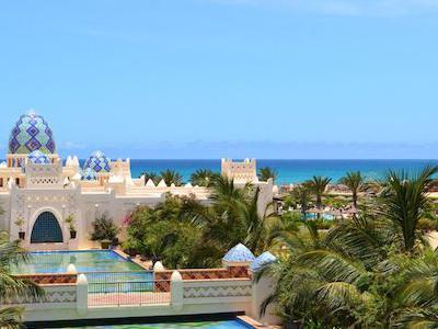 Capo Verde, Boa Vista - Riu Karamboa