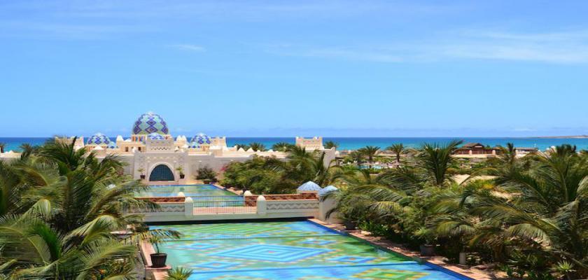 Capo Verde, Boa Vista - Riu Karamboa 0