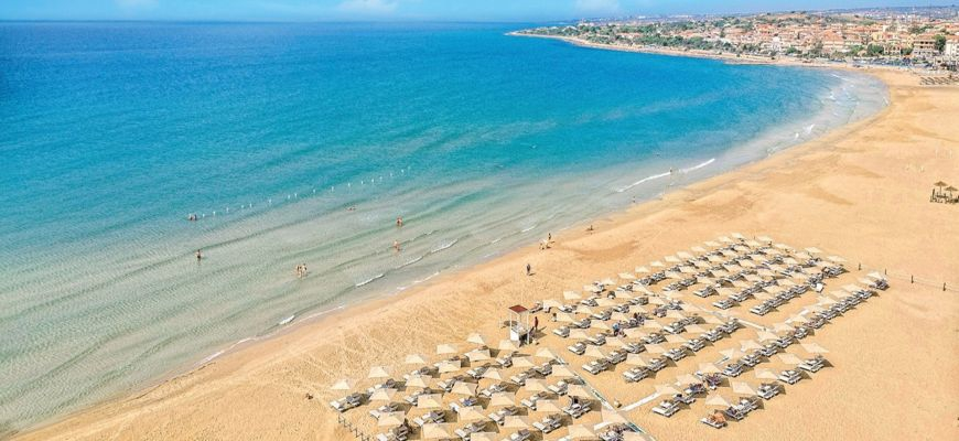 Italia, Sicilia - Veraclub Modica Beach Resort 19