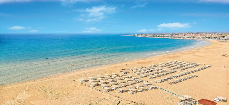 Italia, Sicilia - Veraclub Modica Beach Resort 25