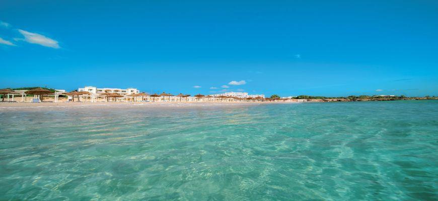 Tunisia, Hammamet - Veraclub Kelibia Beach 17