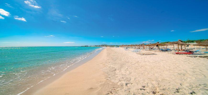 Tunisia, Hammamet - Veraclub Kelibia Beach 19