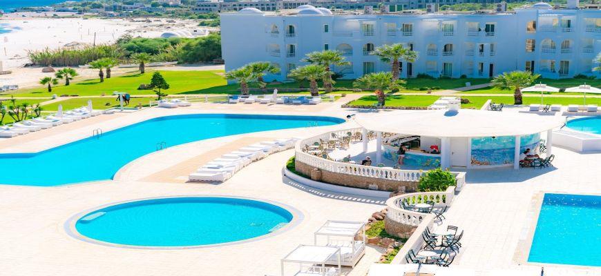 Tunisia, Hammamet - Veraclub Kelibia Beach 21