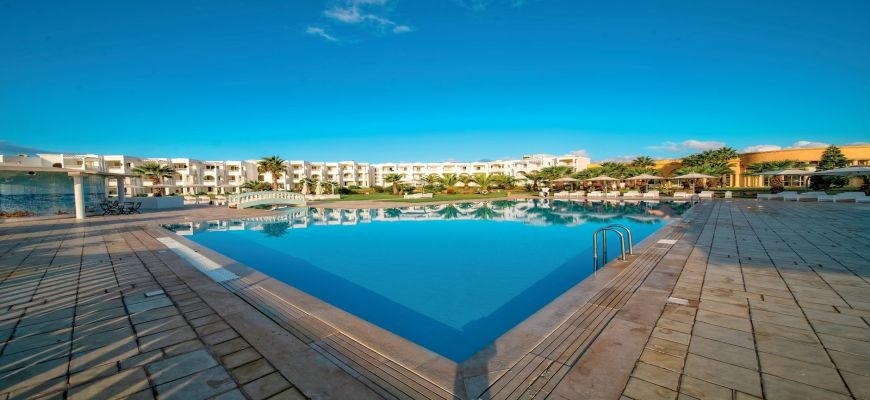 Tunisia, Hammamet - Veraclub Kelibia Beach 22