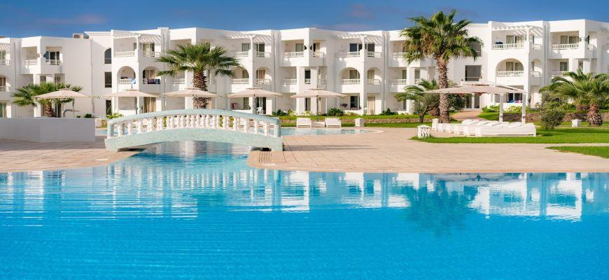 Tunisia, Hammamet - Veraclub Kelibia Beach 11