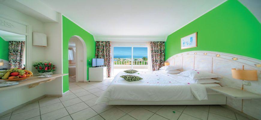 Tunisia, Hammamet - Veraclub Kelibia Beach 15