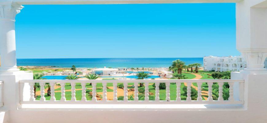 Tunisia, Hammamet - Veraclub Kelibia Beach 3