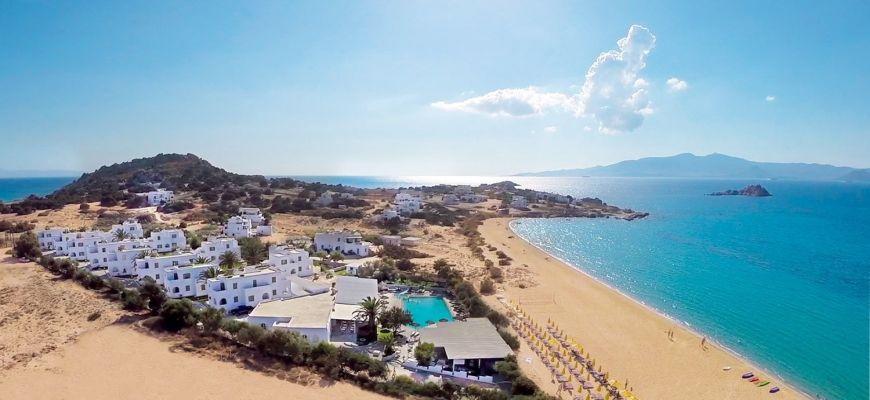 Grecia, Naxos - Veraclub Naxos 25