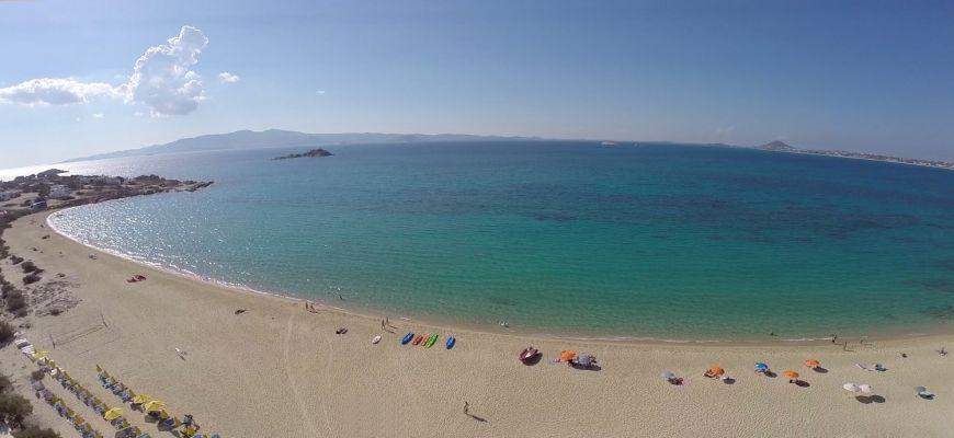 Grecia, Naxos - Veraclub Naxos 27