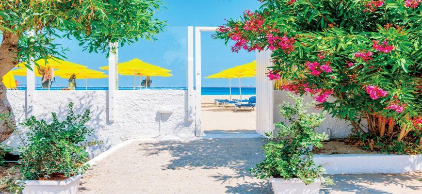 Grecia, Naxos - Veraclub Naxos 19