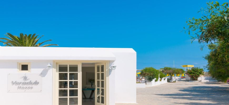 Grecia, Naxos - Veraclub Naxos 12