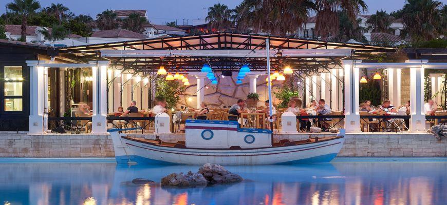 Grecia, Creta - Veraresort Aldemar Royal Mare 6
