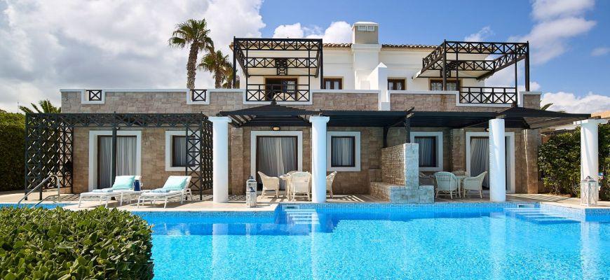 Grecia, Creta - Veraresort Aldemar Royal Mare 7