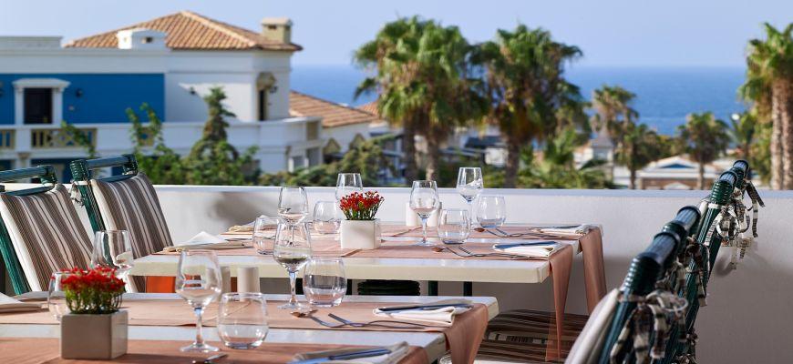 Grecia, Creta - Veraresort Aldemar Royal Mare 8