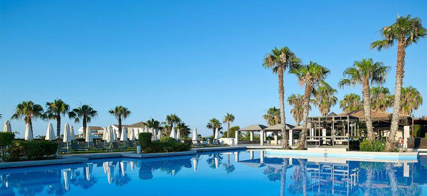 Grecia, Creta - Veraresort Aldemar Royal Mare 1