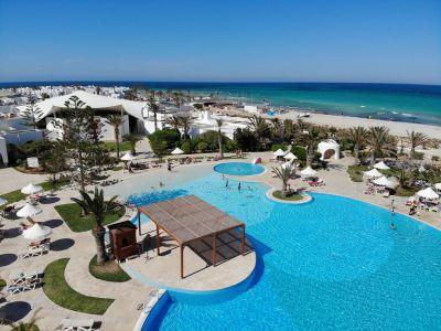 Tunisia, Djerba - Veraclub Iliade