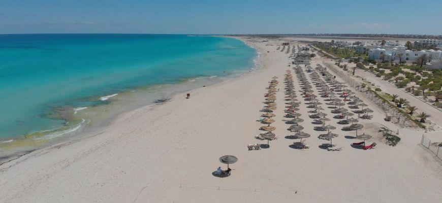 Tunisia, Djerba - Veraclub Iliade 26