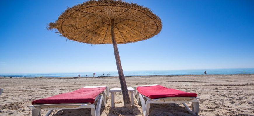 Tunisia, Djerba - Veraclub Iliade 31