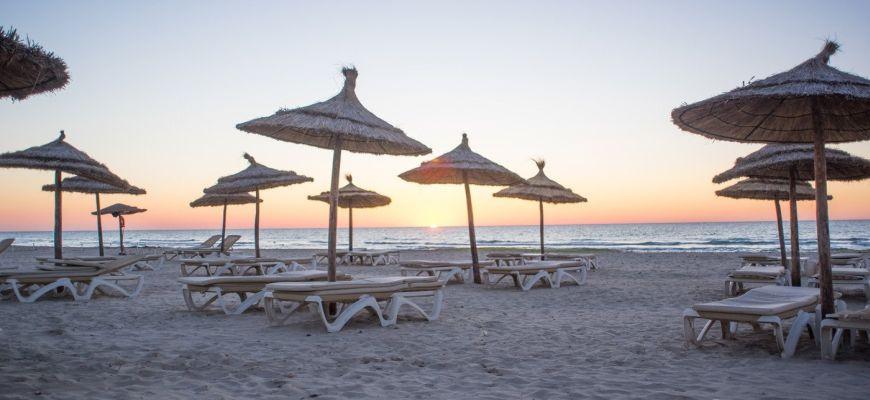 Tunisia, Djerba - Veraclub Iliade 32