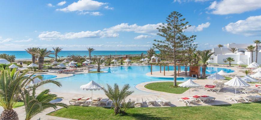 Tunisia, Djerba - Veraclub Iliade 22