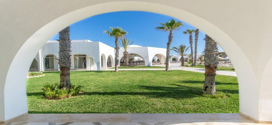 Tunisia, Djerba - Veraclub Iliade 13
