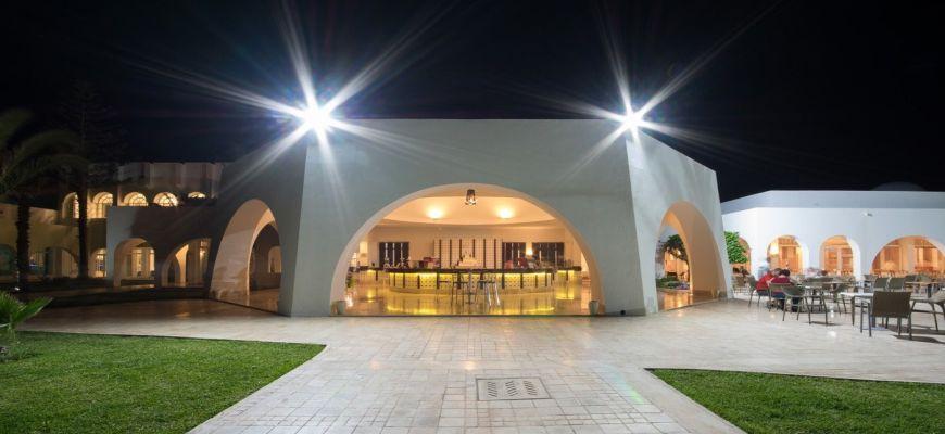 Tunisia, Djerba - Veraclub Iliade 14